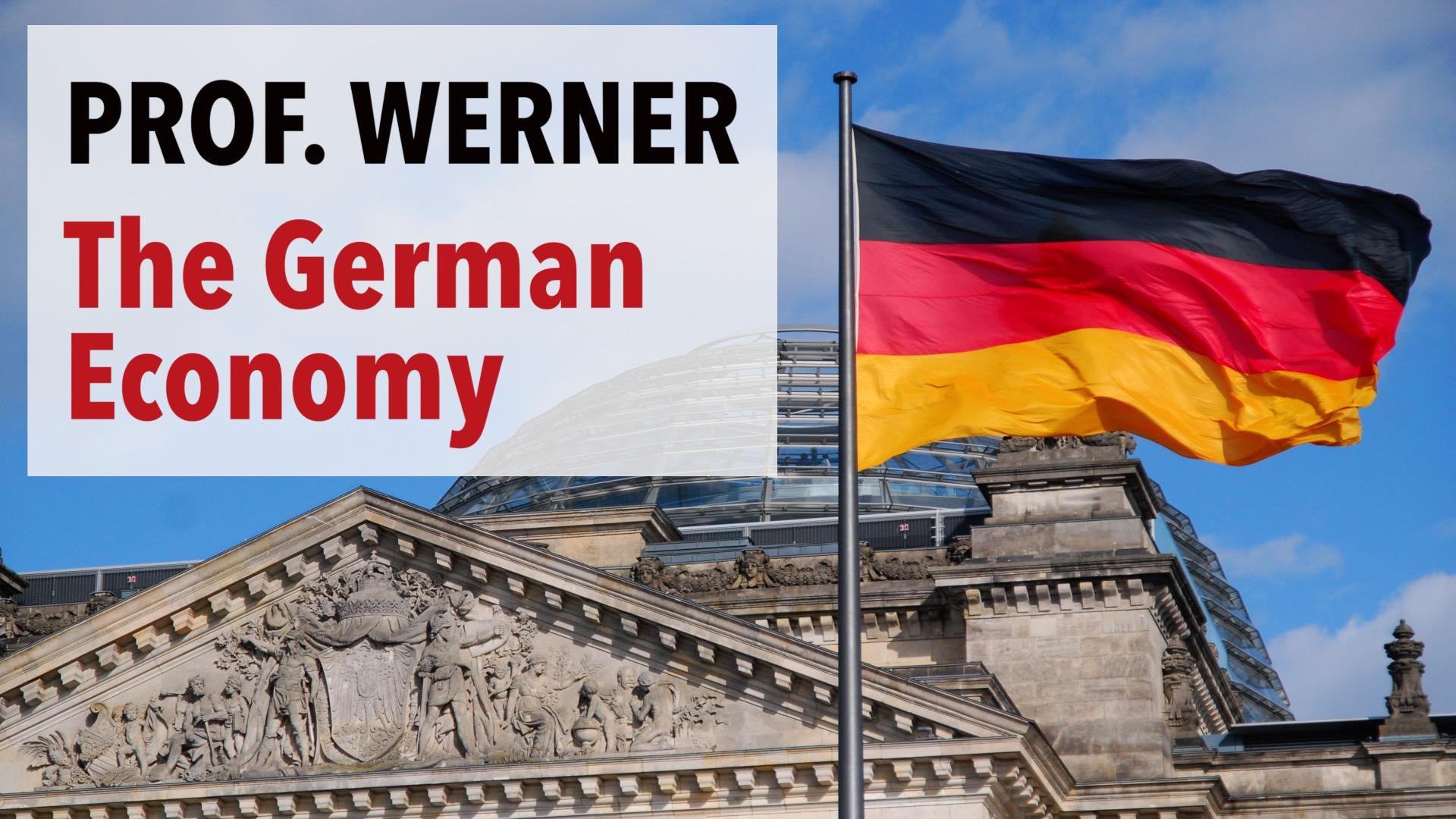 German Economy Elections