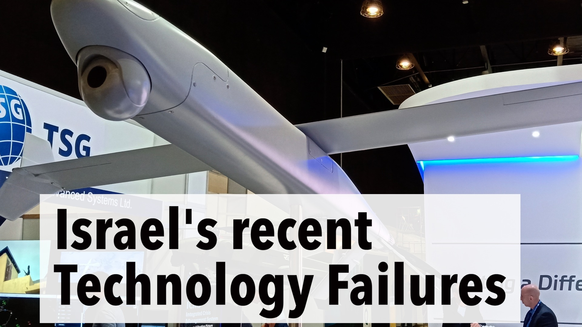 Is Israel a leader in Security Technology? Examining recent failures with Dr. Shir Hever